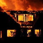 california fire insurance