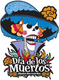 Mexican Auto Insurance For Dia De Los Muertos