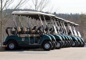 golf cart insurance in california