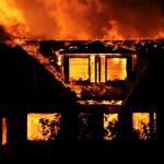 california fire insurance