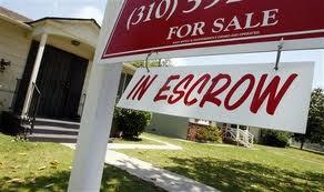 home insurance wild fire area escrow
